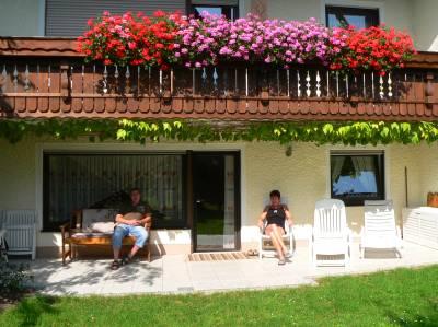 bayerischer wald landurlaub in bayern ferien auf dem lande oberpfalz landhaus cham. Black Bedroom Furniture Sets. Home Design Ideas