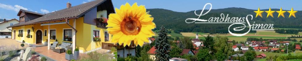 Oberpfalz Ferienwohnungen im Bayerwald